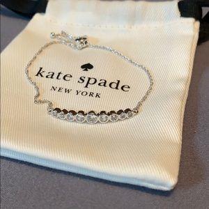 Kate Spade Bolero bracelet